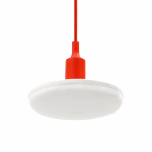 Żyrandol led ALBENE 24W 230V WW RED