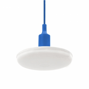 Żyrandol led ALBENE 24W 230V WW BLUE